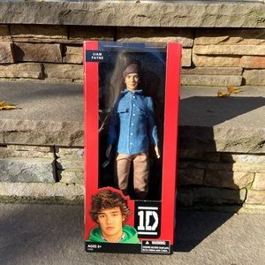 1D Liam Payne Collector Doll